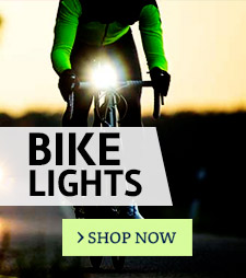 Bike Lighting Systems