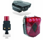 Blackburn Flea 2.0 Front and Rear Light USB Combo