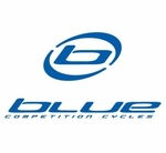 Blue Competition Bicycles