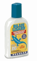 Blue Lizard Sunscreen-5 oz. bottle