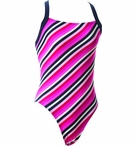 blueseventy Energy Stripe 1 Piece Swimsuit