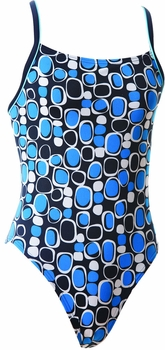 blueseventy Loop Dot 1 Piece Swimsuit