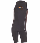 Blueseventy Men's PZ4TX Swim Skin