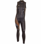 Blueseventy Men's Reaction Sleeveless Wetsuit
