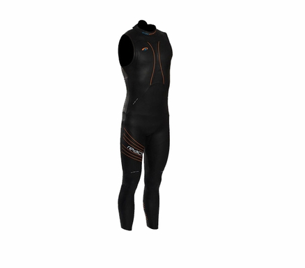 blueseventy Reaction Sleeveless Triathlon Wetsuit