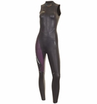 Blueseventy Women's Reaction Sleeveless Wetsuit
