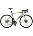 Boardman Elite SLS-Disc 9.4 | 2015 Ultegra Di2 Road Bike