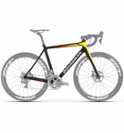 Boardman SLR Endurance Disc Signature | 2016 Road Frameset