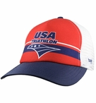 BOCO USAT Foam Trucker Hat