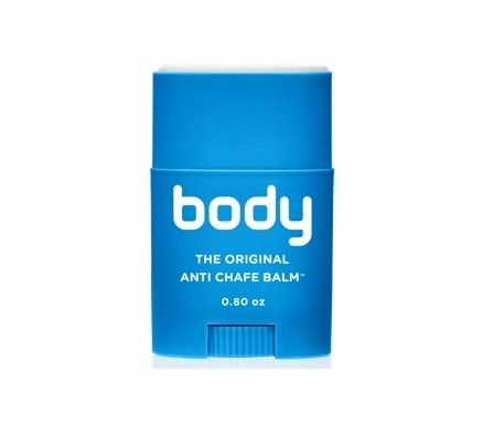 BodyGlide BODY Anti-Chafe & Anti-Blister Balm