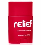 BodyGlide RELIEF Muscle Pain Relief Balm