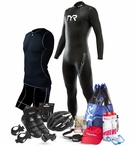 Bronze Triathlon Package | Non-Bike