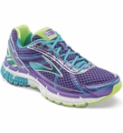 Brooks Girl's Adrenaline GTS 15 Run Shoe