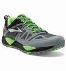 Brooks Men's Cascadia 10  Trail Shoe