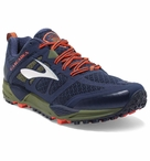 Brooks Men's Cascadia 11 Trail Shoe