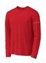 Brooks Men's EZ T Long Sleeve Run Top