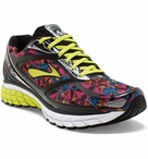 Brooks Men's Kaleidoscope Ghost 7 Limited Edition Run Shoe