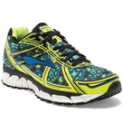 Brooks Men's Kaleidoscope GTS 15 Limited Edition Run Shoe