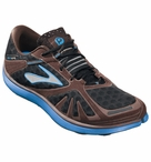 Brooks Men's Pure Grit Trail Running Shoes