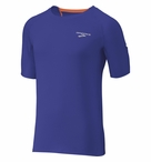 Brooks Mens Equilibrium SS II Shirt
