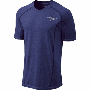 Brooks Mens Essential SS Shirt