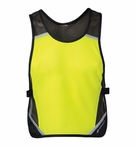 Brooks Nightlife Reflective Run Vest II | Unisex