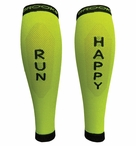 Brooks Run Happy Compression Calf Sleeve | Unisex