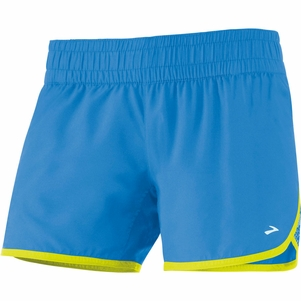 "Brooks Women's D'lite 4"" Low Rise Running Short"