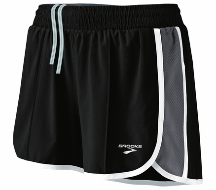 Brooks Women's Epiphany Stretch Short II