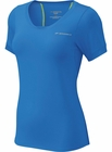 Brooks Women's Equilbrium SS II Shirt