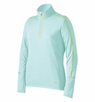 Brooks Women's Essential LS 1/2 Zip II Shirt