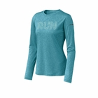 Brooks Women�s EZ Tee LS Run top