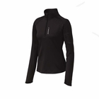 Brooks Women�s Infiniti � Zip II running top