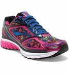 Brooks Women's Kaleidoscope Ghost 7 Limited Edition Run Shoe