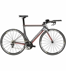 Cannondale Slice Hi-Mod Dura-Ace Di2 | 2016 Triathlon Bike