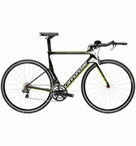 Cannondale Slice Ultegra Di2 | 2016 Triathlon Bike