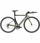 Cannondale Women's Slice Ultegra | 2016 Triathlon Bike