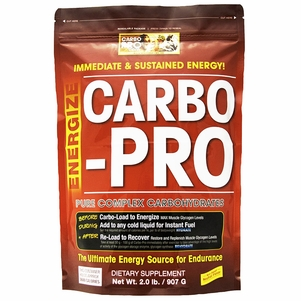 CARB-PRO Bag | 18 Servings