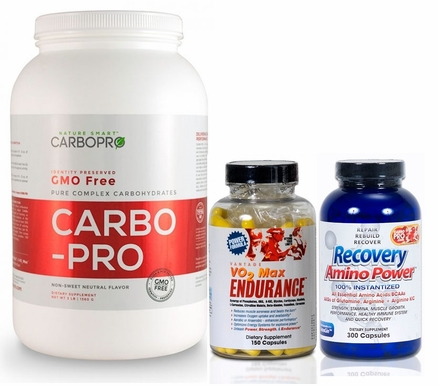CARBO-PRO Combo Pack I