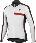 Castelli Men's Privilegio Cycling Jersey FZ
