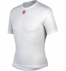Castelli Men's Wind Cycling Base Layer SS