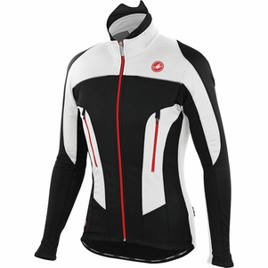 Castelli MENS Mortirolo Due Jacket