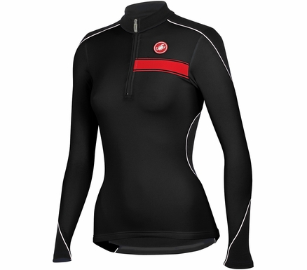 Castelli Women's Visione Cycling Jersey