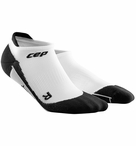 CEP Men's Dynamic+ No Show Run Socks