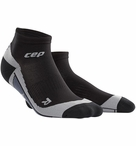 CEP Men's Dynamic+ Run Low-Cut Socks