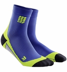 CEP Men's Dynamic+ Short Run Socks