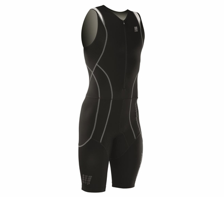 CEP Men's Dynamic+ Triathlon Skinsuit