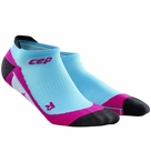 CEP Women's Dynamic+ No Show Run Socks