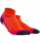 CEP Women's Dynamic+ Run Low-Cut Socks