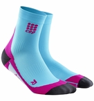 CEP Women's Dynamic+ Short Run Socks